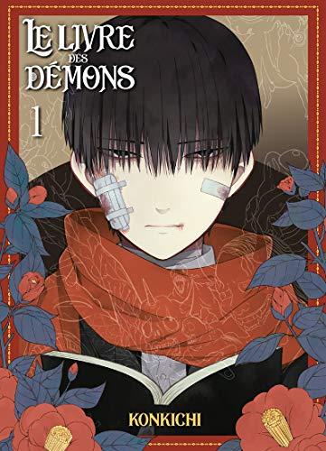 Le Livre des Démons Edition simple Tome 1