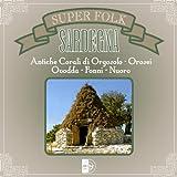 Super folk Sardegna: Antiche Corali