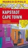 MARCO POLO Cityplan Kapstadt 1:15 000 (MARCO POLO Citypläne)