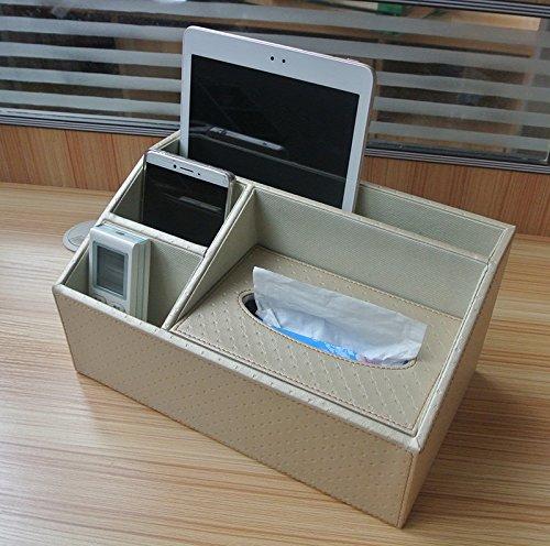 Maison papier serviette plateau petite boîte de rangement . 2