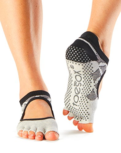 toesox-grip-half-toe-bellarina-socks-dance-socks-and-can-be-use-for-barre-yoga-pilates-fitness-non-s
