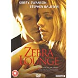 Zebra Lounge [DVD] by Kristy Swanson