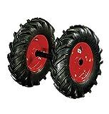 MTD Laufräder/Paar für T/330,T/380; 196-264-678