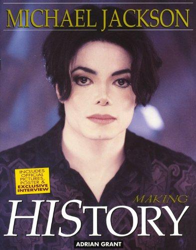 Michael Jackson: Making