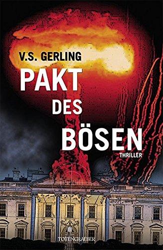 Pakt des Bösen (Edition Totengräber)
