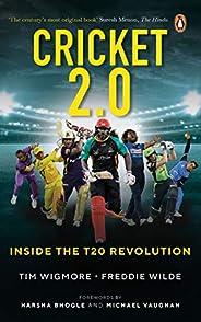 Cricket 2.0: WISDEN BOOK OF THE YEAR