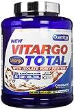 Quamtrax Nutrition Suplemento para Deportistas Vitargo Total, Sabor a Chocolate - 2500 gr