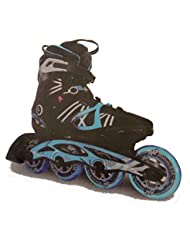 "Damen Inlineskates ""VO2 90 Speed BOA W"""