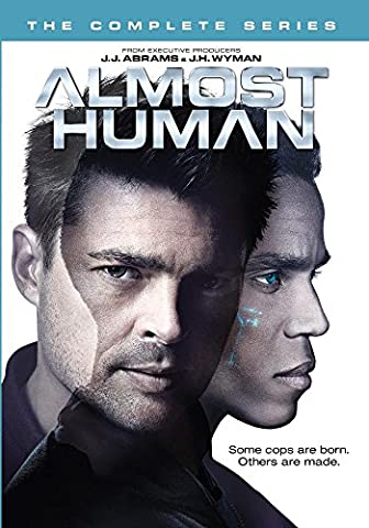 Almost Human: The Complete Series