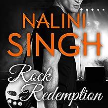 Rock Redemption: Rock Kiss Series #3