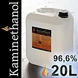 20 Liter Bioethanol 96