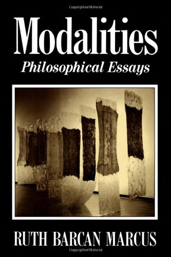 Modalities: Philosophical Essays