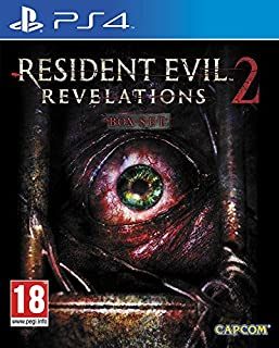 Resident Evil: Revelations 2 /PS4 (B00V0RAW0A) | Amazon Products