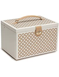 WOLF Chloé Large Jewellery Box