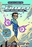FCBD 2015 Stan Lee's Chakra: The Invincible Comic Book