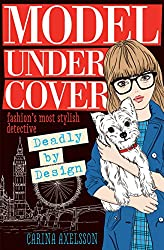 Model Under Cover - Deadly By Design: Model Under Cover (Book 3)