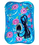 #10: DENSITY High Quality Rechargeable Electric Hot Water Bag /Electric Hand Warmer Bag/Bottle With CE for Travel Set CE
