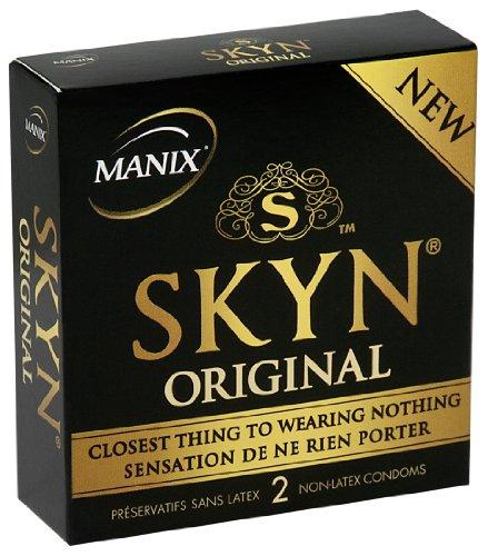 MANIX Skyn 1er Pack(1 x 2 Stück)