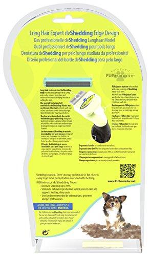 FURminator 2013 De-Shedding Tool for Dogs 3