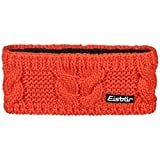 Eisbär Esta Classic Stirnband Strickband Skiband (One Size - orange)