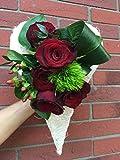 Blumenstrauß Farbtraum VERSANDKOSTENFREI inkl Glückwunschkarte