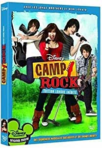 Camp Rock [Version Longue] [Version Longue]