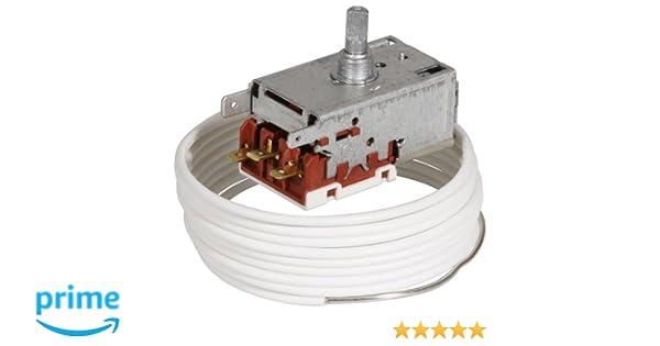 Bosch Kühlschrank Thermostat Wechseln Anleitung : Electrolux kühlschrank thermostat wechseln bosch kühlschrank