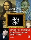 D'Art D'Art - tome 1-