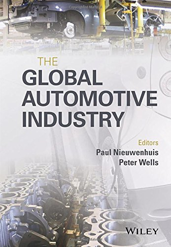 the-global-automotive-industry