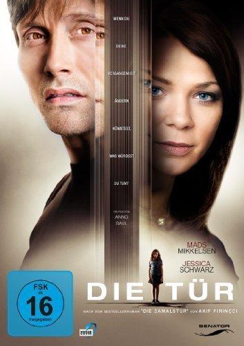 The Door (2009) ( Die T?r ) by Mads Mikkelsen