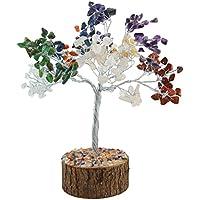 HARMONIZE Gems Spirituelles Feng Shui Vastu Mere Reiki Healing Kristall Multistone Baum preisvergleich bei billige-tabletten.eu