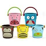 Skip Hop Zoo Buckets - Cubos
