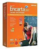 Microsoft Encarta 2007 Lernen und Wissen