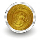 NAILFUN PRIME Farbgel 079 Gamboge Gold - UV- und LED-Gel - 1x 5ml