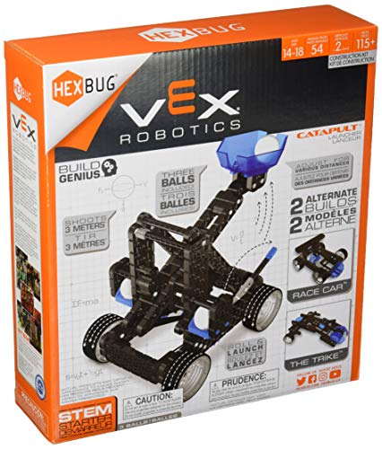 Hexbug 501786 - VEX Robotics Catapult -