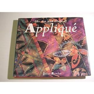 Art & Craft of Applique