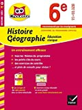Collection Chouette: Histoire-Geographie 6e (11-12 Ans) (French Edition) by Cecile Gaillard (2014-08-06)