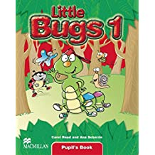 Little Bugs: Level 1 / Pupil's Book