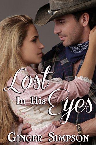 Lost In His Eyes
