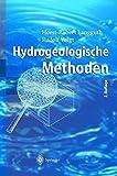 Hydrogeologische Methoden - Horst-Robert Langguth, Rudolf Voigt
