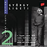 Ligeti: A Cappella Choral Works