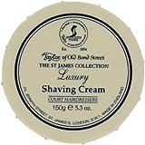 Taylor of Old Bond Street 150g St James Shaving Cream Bowl