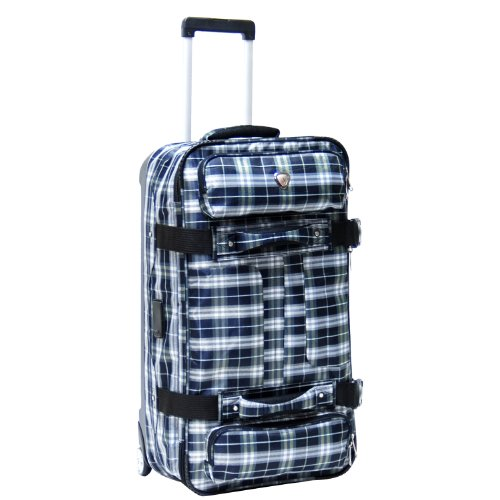 calpak-supra-30-inch-hybrid-rolling-upright-duffel-bag-marine-plaid-one-size
