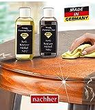 Die besten dunkler Fleck Creme - WENKO 80643500 Diamond Clean Möbelpflege - für dunkles Bewertungen