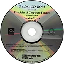 Student CD T/A Principles of Corporate Finance