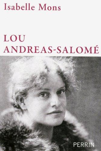Lou Andreas-Salom