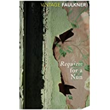 Requiem For A Nun by William Faulkner (1996-08-08)