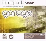 Complete Garage-Sight & Sound