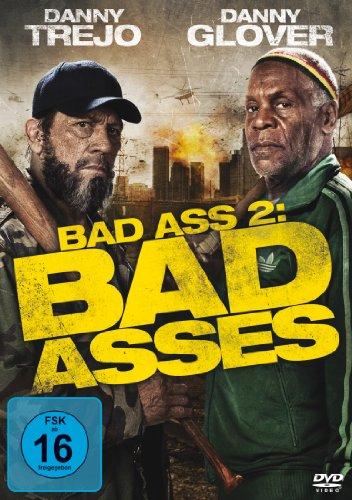 Bild von Bad Ass 2: Bad Asses