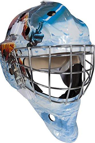 BAUER Goalie Maske NME 3 Star Wars Senior, Farbe:Luke -